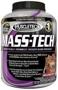 Mass Tech, 2270гр Со скидкой 15%
