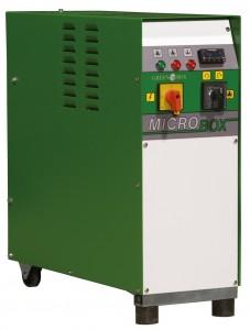 Термоконтроллер MICROBOX по специальной цене