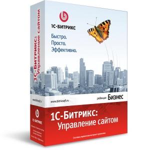 1С-Битрикс со скидкой 50% infrus.ru