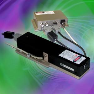 Многоволновой лазер (351 нм, 527 нм и 1053 нм) - модель DTL-399QT