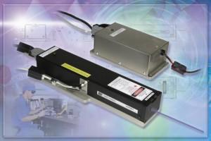 Ультрафиолетовый лазер для масс-спектрометрии (MALDI TOF) - LCM-DTL-374QT