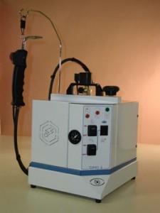 Пароструйный аппарат GP.92.3 (Omec, Италия)