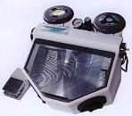Пескоструйный аппарат для керамиста Duosab (Ugin, Франция)