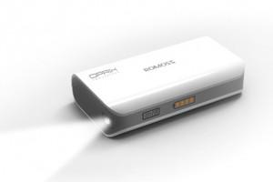 Универсальное зарядное устройство OPRIX-ROMOSS Solo 2