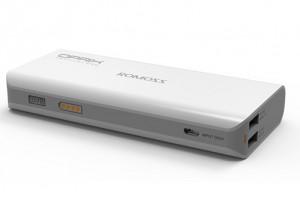 Универсальное зарядное устройство OPRIX-ROMOSS Solo 4