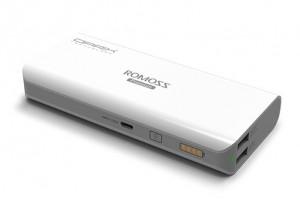 Универсальное зарядное устройство OPRIX-ROMOSS Solo 5