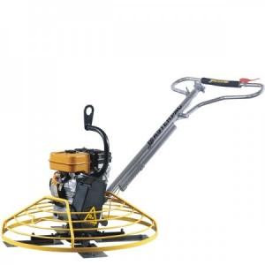 Затирочная (заглаживающая, бетоноотделочная, «вертолет») машина MASTERPAC (Мастерпак) PMT36