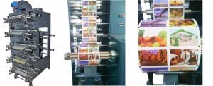 Оборудование для упаковки влажных салфеток в пакет саше infrus.ru