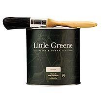 Краски и эмали Little Greene для интерьерного декора