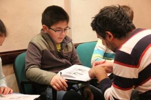 Курсы английского языка детям и подросткам