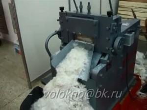 рубочная машина для стеклОволокна
