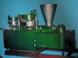 Дозировочно-наполнительный автомат В2-ФНА