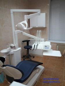 Стоматология и ортопедия
