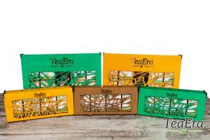 Подарочные наборы чая и шоколада ручной работы в подарочной сумке infrus.ru