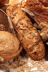 Хлеб глубокой заморозки