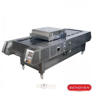 Конвейерная Печь для Пиццы и Лаваша (SENOVEN) SG 2500 LS SERVO