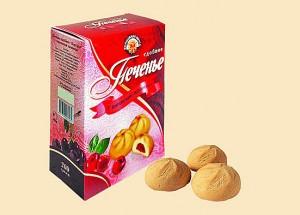 """""""Фортуна"""" с начинками печенье"""