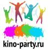 Логотип KINO-PARTY infrus.ru
