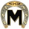 Логотип ПОПОВА МАРИЯ, Итальянское белье, Итальянская мода, г. Москва