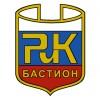 Логотип РИК БАСТИОН, Частное охранное предприятие