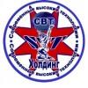 Логотип СВТ-КОНСАЛТИНГ, консультационные услуги, аудит, консалтинг